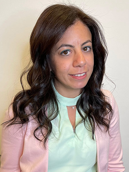 Dr. Rowayda El Deeb - Dentist Ottawa Ontario